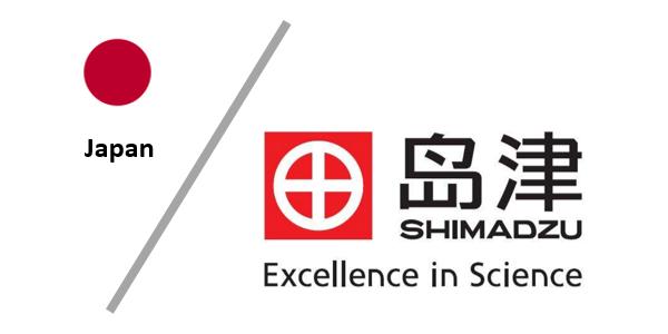 日本shimadzu(岛津)品牌图片