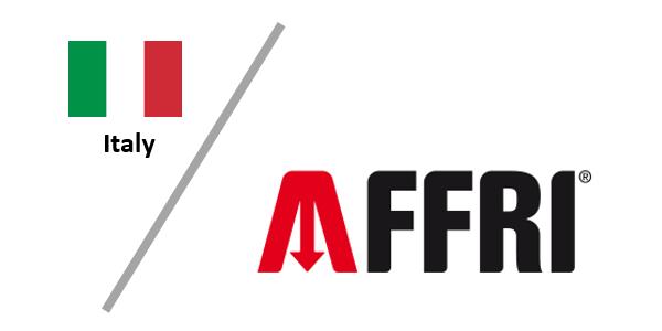 意大利Affri(艾法利)品牌图片