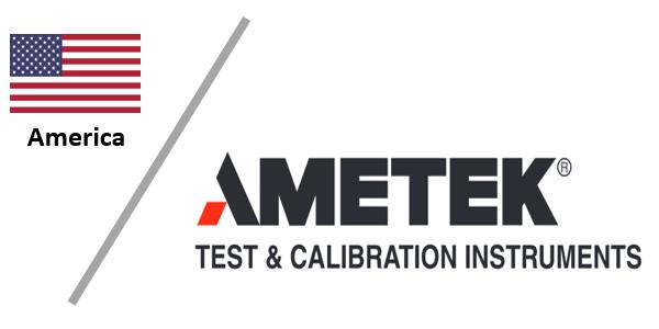 英国Ametek(阿美特克)品牌图片
