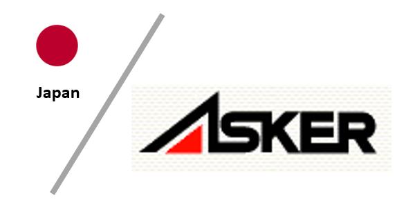 日本Asker品牌图片