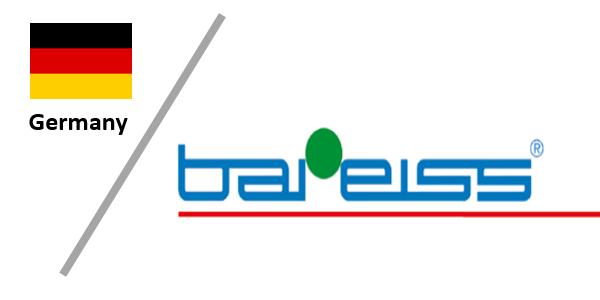 德国bareiss(博锐)品牌图片