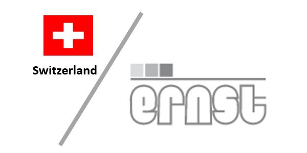 瑞士Ernst品牌图片