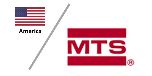 美国MTS(美特斯)品牌图片