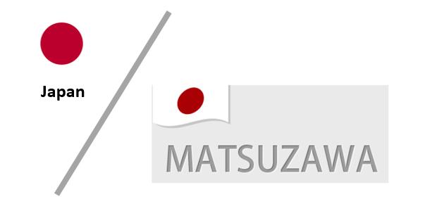 日本Matsuzawa(菘泽)品牌图片
