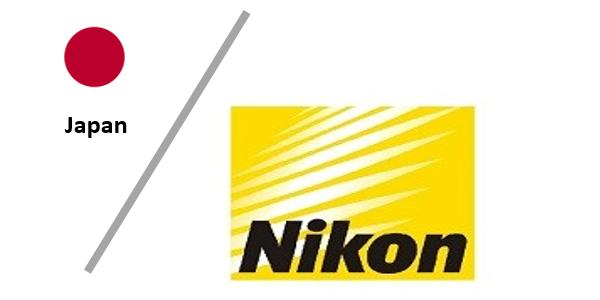 日本Nikon(尼康)品牌图片