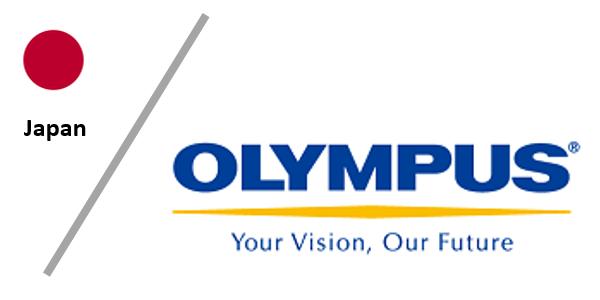 日本Olympus(奥林巴斯)品牌图片