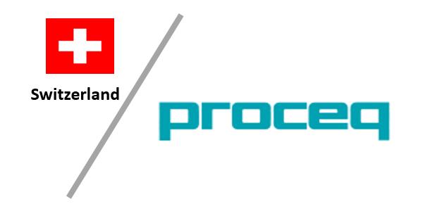 瑞士PROCEQ(博势)品牌图片