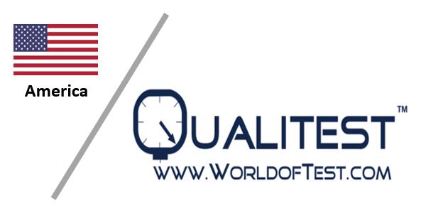 美国Qualitest(高泰)品牌图片