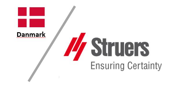 丹麦Struers(司特尔)品牌图片