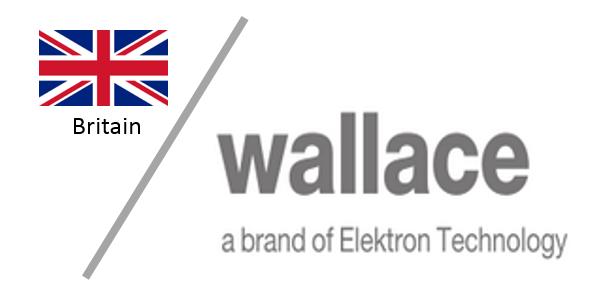 英国Wallace(华莱士)品牌图片