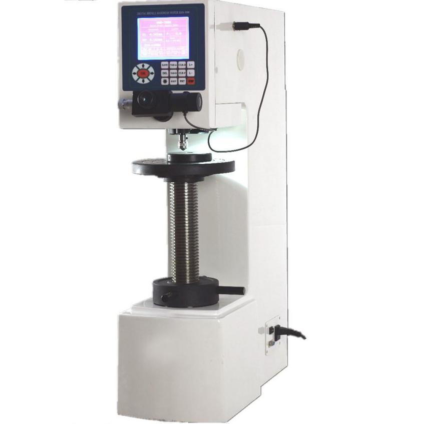 Hugetall布氏HG3000硬度计图片