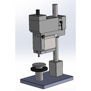 全自动橡胶硬度计 Model-X图片
