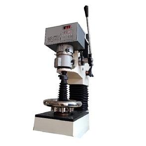 HTY-R150数显洛氏硬度计 图片
